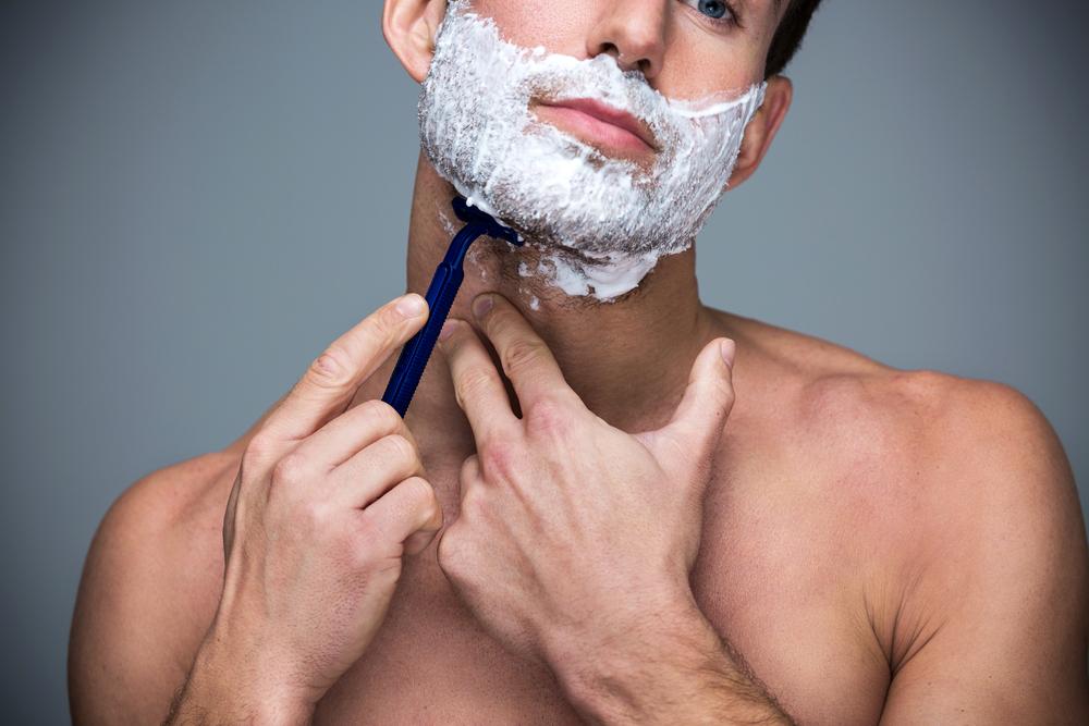 アトピー肌の人は髭を永久脱毛した方が良い?
